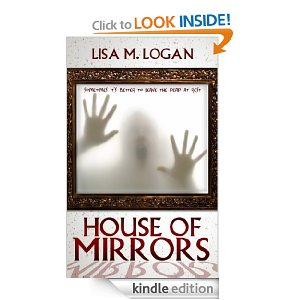 Get House of Mirrors on Kindle Now