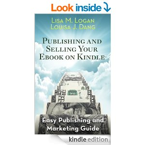 Publishing and Selling Your Ebook on Kindle